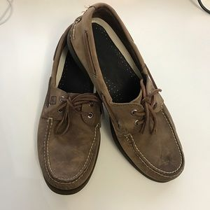 Sperry Top-Sider Other - Mens Leather Sperry Shoes
