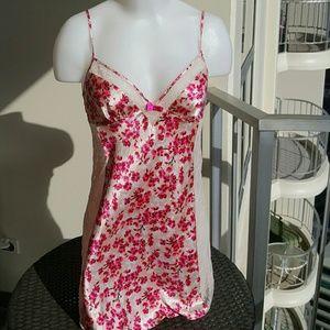 Victoria's Secret Other - Victoria's Secret Cherry Blossom Nightie Small