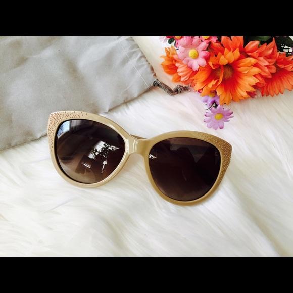 eed37ba6dc7e Chloe Accessories - Chloè Sunglasses CE627 S