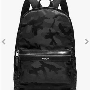 fa221a4b67cb Michael Kors Bags - Men Micheal Kors Backpacks camouflage