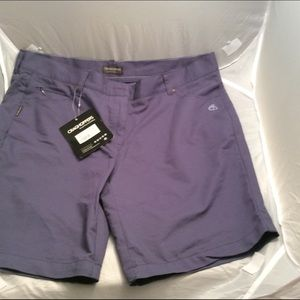 Craghoppers Pants - Crag hoppers women's shorts size 12 NWT