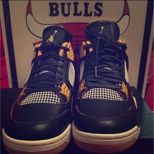 Jordan Other - Jordan's 4s