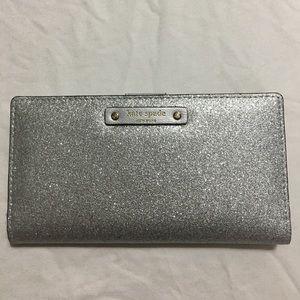 kate spade Handbags - Kate spade Stacy wallet