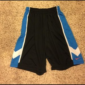 Nike Other - Men's Nike Dri-Fit Gym/Basketball shorts.