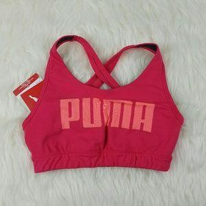 Puma Sports Bra Dry Cell
