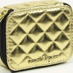 NANETTE LEPORE Handbags - 🆕NANETTE LEPORE Case