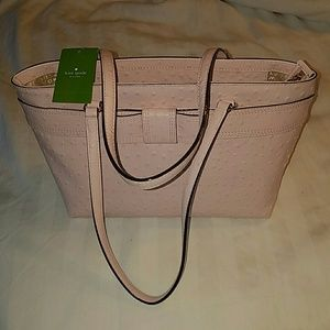 NWT Kate Spade Valencia Road Bridged