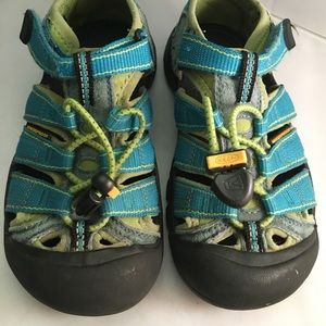 Keen Other - Keen kids sz. 13 Sandals