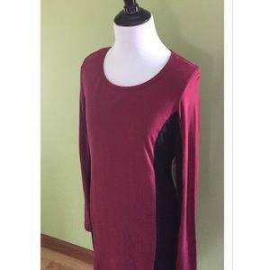 Threads 4 Thought Dresses & Skirts - NWT Threads for Thought  Color Block Dress