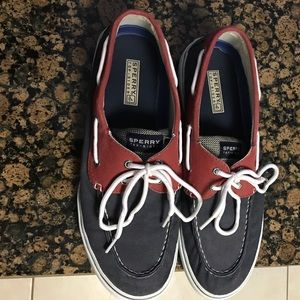 Sperry Top-Sider Other - Sperry top sider shoes size 13