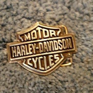 Harley-Davidson Accessories - Harley Davidson belt clip