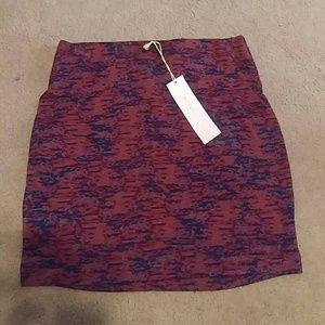 BCBGeneration Dresses & Skirts - NWT! BCBGeneration Mini Skirt Sz. M