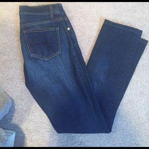 Tory Burch Super Skinny Denim Jeans! 