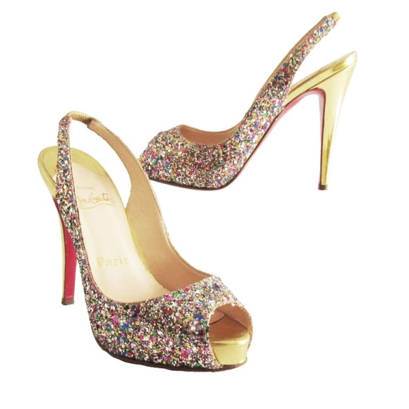 4f9eb0d5974 Christian Louboutin Shoes - CHRISTIAN LOUBOUTIN