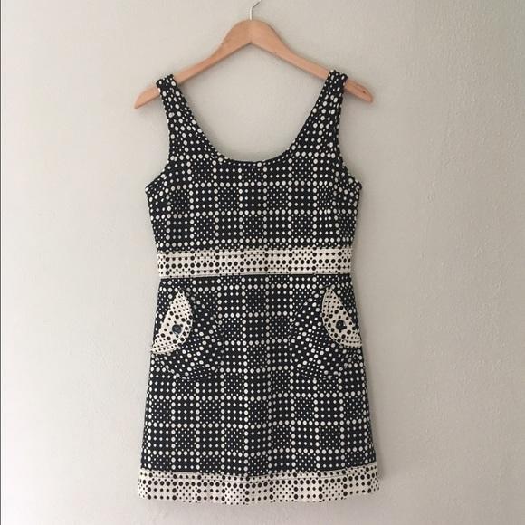 Marc Jacobs Dresses & Skirts - Marc Jacobs 60s Style Mini Dress