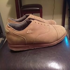 Nike Other - GUC! Men's Nike Golf Shoes Sz. 8.5