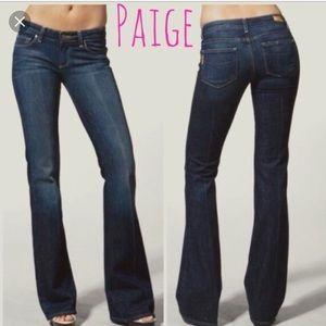 Paige Jeans Denim - Paige Jeans!