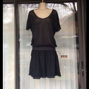 Athleta vary soft casual dress