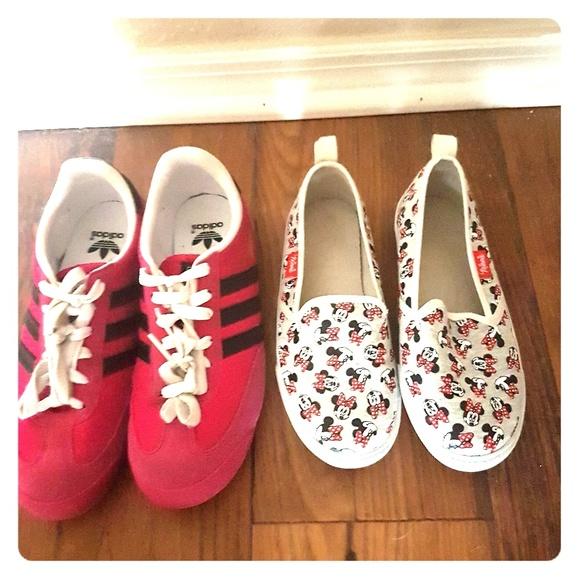 Shoes - Kid shoes