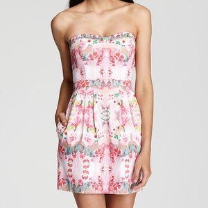 Ali Ro Dresses & Skirts - Ali Ro Strapless Dress