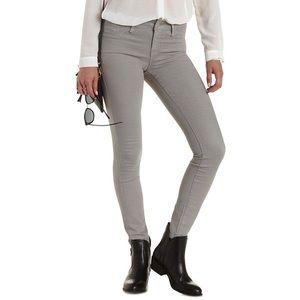 refuge Jeans - Gray Jeans