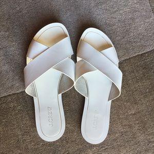 J. Crew Shoes - J Crew sandals