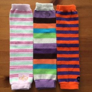 Baby Leg Other - ⚡️B2G2⚡️Bundle of 3 pairs of babylegs leg warmers