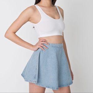 Circle skirts 