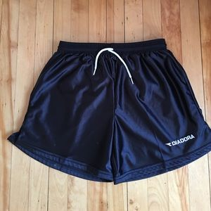Diadora Other - Diadora Shorts