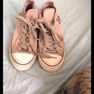 Belstaff Shoes - Belstaff sneakers