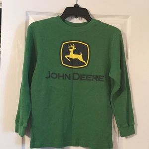 John Deere Other - John Deere shirt