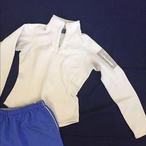 Arc'teryx Jackets & Blazers - ⚡️FLASH SALE⚡️ Arcteryx delta Lt zip pullover
