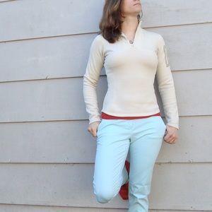 Arc'teryx Jackets & Blazers - Arcteryx delta Lt zip pullover