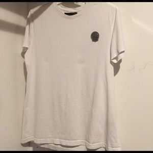 trendiano Other - Trendiano skull white tee size L