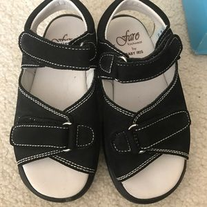 Faro by Baby Iris Other - Boys sandals by Faro