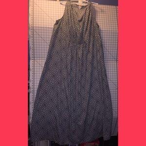 Merona sz 4x Maxi Dress