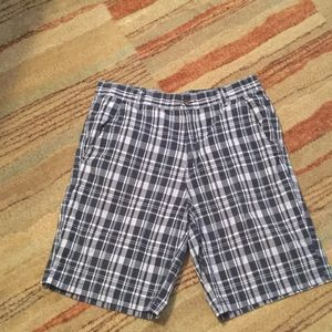 Cherokee Other - Plaid shorts