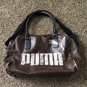 Puma Other - Puma Duffle Bag
