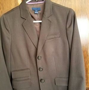 J. Crew blazer size 6
