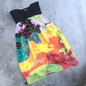 Diane von Furstenberg Dresses & Skirts - Diane von Furstenberg Coral Print Asti Dress
