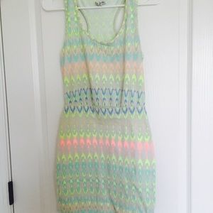 American Eagle Outfitters Dresses & Skirts - American Eagle Outfitters Tank Dress