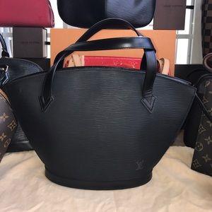 Louis Vuitton Handbags - ⚡️FLASH SALE⚡️Louis Vuitton St. Jaques PM. MINT