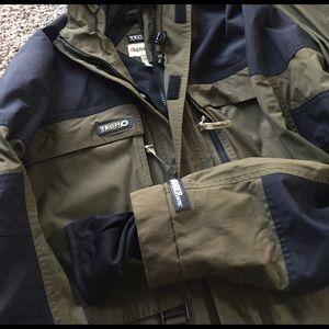 5ac821372b72e Gander Mountain Jackets & Coats - Gander Mountain Tech H2O Guide Series  Rain Suit