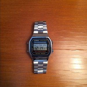 Casio Accessories - Casio Classic watch