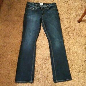 Aeropostale Chelsea Bootcut Jeans 11/12