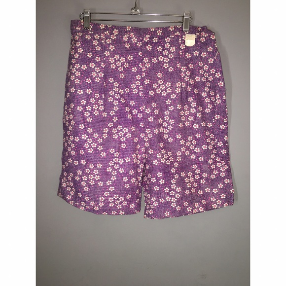 Pants - NWT Ladies VINTAGE Shorts