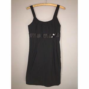 Dresses & Skirts - Black Dress SZ XS