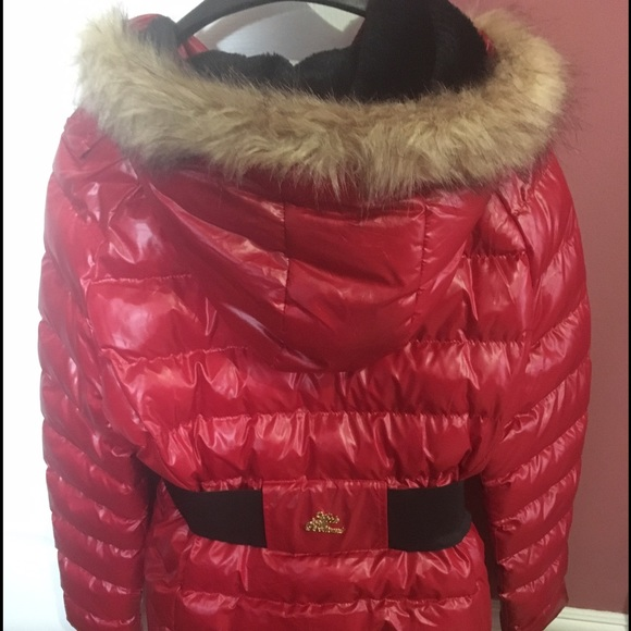 3806a823970 Apple Bottoms winter jacket