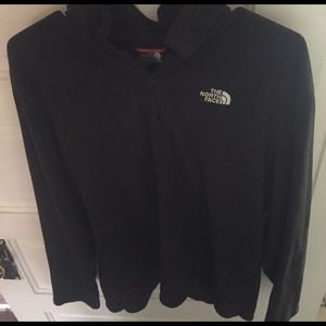 The North Face Other - REDUCED PRICE: North Face Men's quarter zip fleece