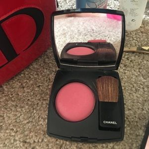 CHANEL Other - Chanel blush. Pre-owened